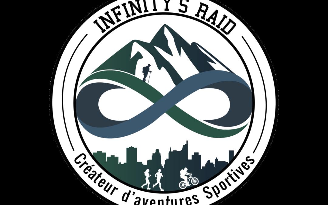 Logo Infinity's Raid