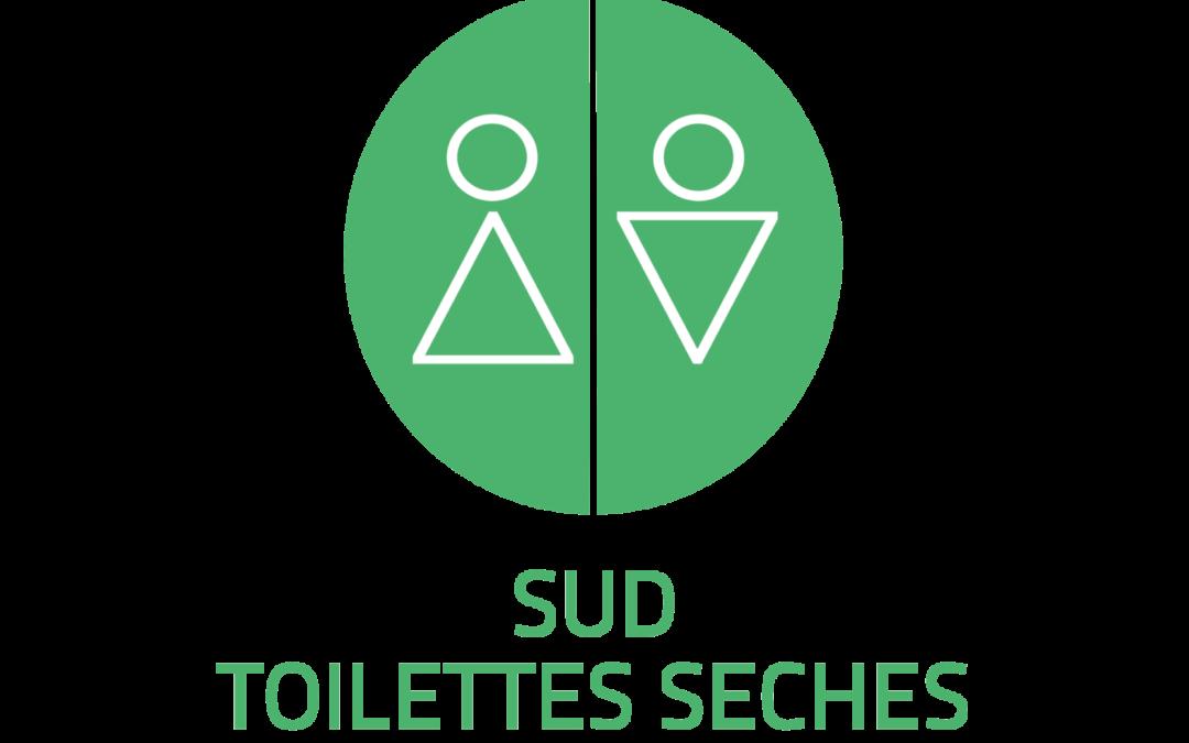 Logo Sud Toilettes Sèches