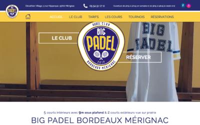 Big Padel