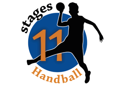 Logo Stages Handball 11