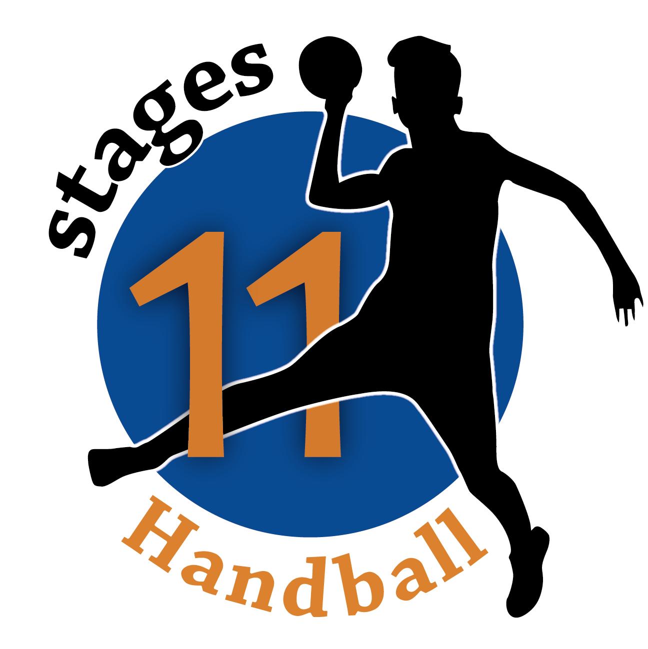 Logo Stages Handball 11 dans l'Aude à Narbonne